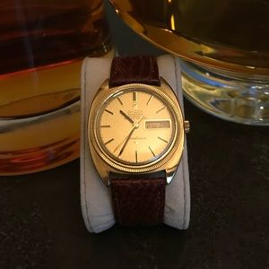 1971 Omega Chronometer Constellation Mens watch